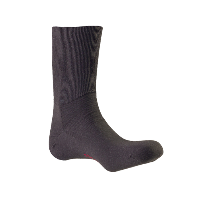 Silver Active Diabetic Feet Socks Anti-Odor (Not padded with terry)